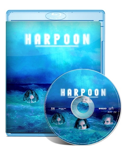 [News] HARPOON Coming to Blu-ray/VOD on October 8th!