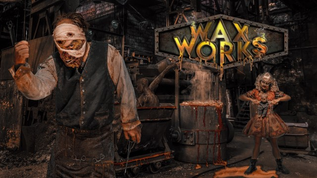 Interview: Daniel Miller, Eric Nix, and Ken Parks for Knott's Scary Farm