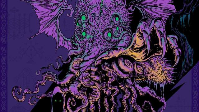 News] H  P  Lovecraft Film Festival Hosting Premiere of THE
