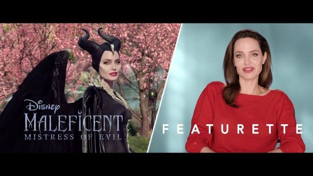 News New Special Look Behind Disney S Maleficent Mistress