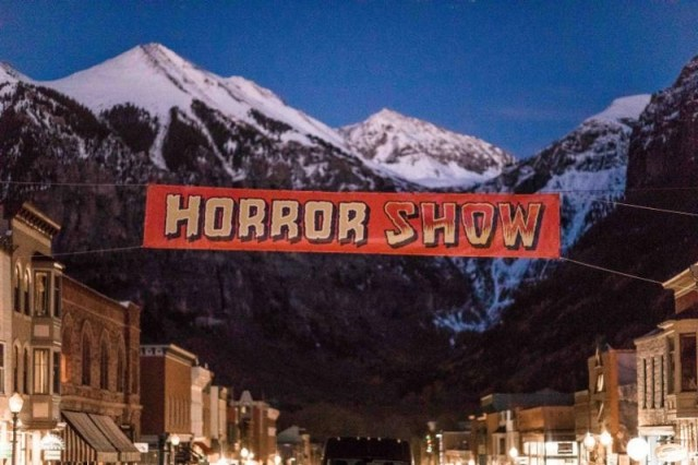 [News] Telluride Horror Show Releases Second Wave of Programming