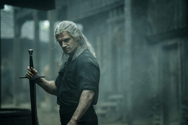 [News] Netflix Celebrates Halloween with THE WITCHER Trailer