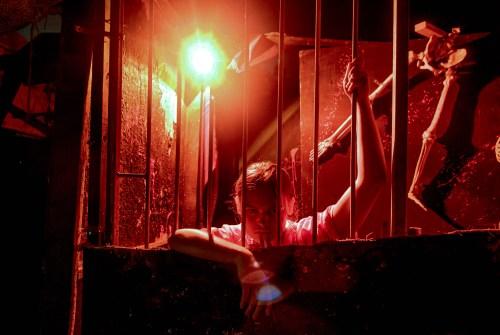 Haunt Review: Bingemans Screampark 2019