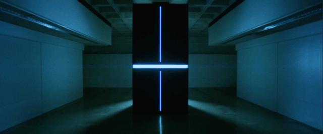 A shot of the quantum computer