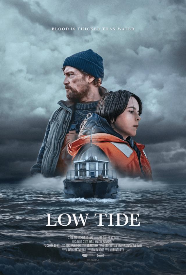 FilmQuest Fest Interview: Director Ian Hunt Duffy for LOW TIDE