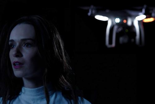 Blu-ray/DVD Review: THE DRONE