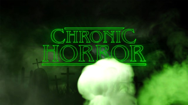 [News] DREAD App Launches CHRONIC HORROR Cannabis Horror Talk Show