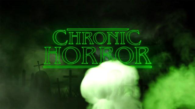 [News] DREAD App Launches CHRONIC HORROR Cannabis Horror Talk Show