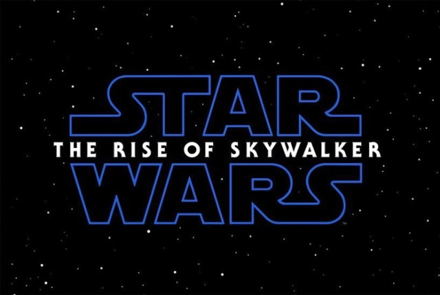 [News] STAR WARS: THE RISE OF SKYWALKER Trailer Launches Tomorrow