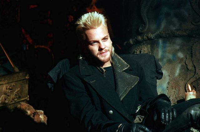 [News] SCRIPTS GONE WILD - THE LOST BOYS Announces Second Wave of Casting