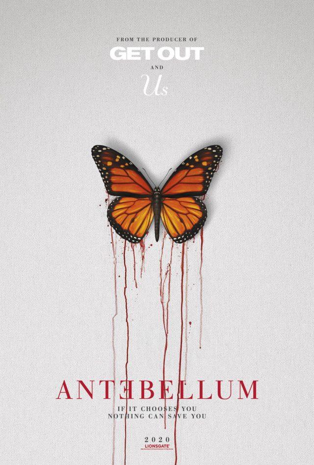 [News] Lionsgate Reveals Eerie ANTEBELLUM Teaser Trailer