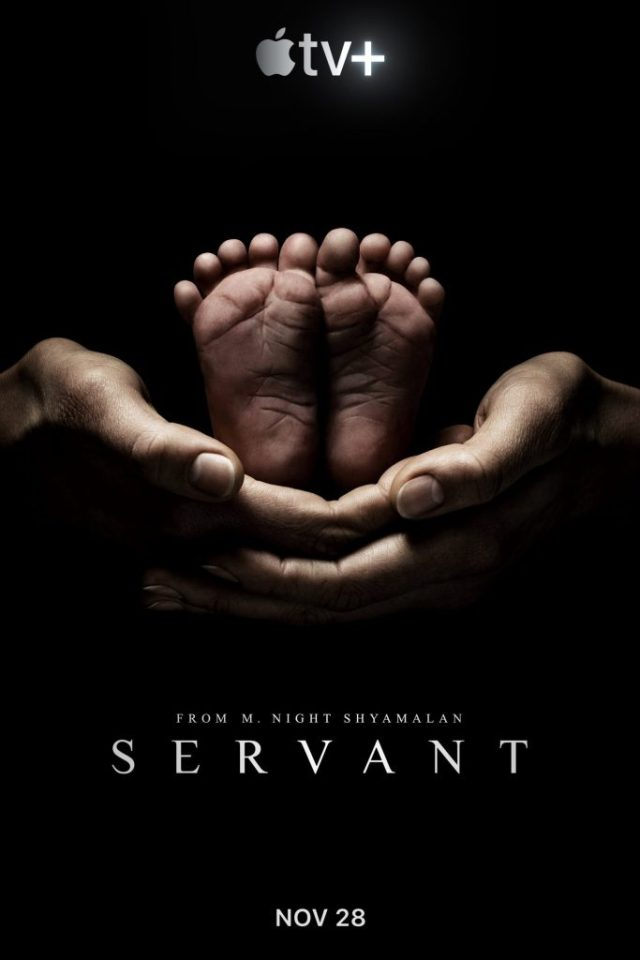 Series Review: SERVANT