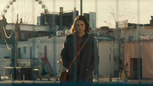 [News] DISAPPEARANCE AT CLIFTON HILL Hits US Cinemas on February 28