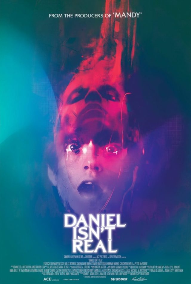 [Brooklyn Horror Interview] Director Adam Egypt Mortimer & Co-Writer Brian DeLeeuw for DANIEL ISN'T REAL (Part 2)