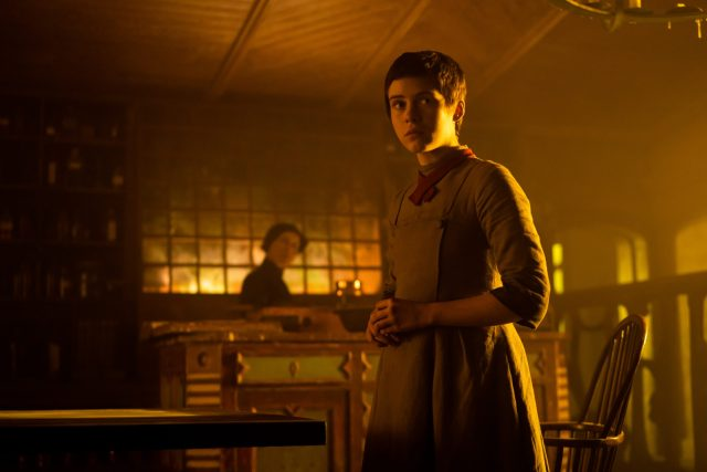 [News] GRETEL & HANSEL Featurette Dives Into Power of Witchcraft