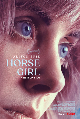[News] Alison Brie is the HORSE GIRL in Official Trailer