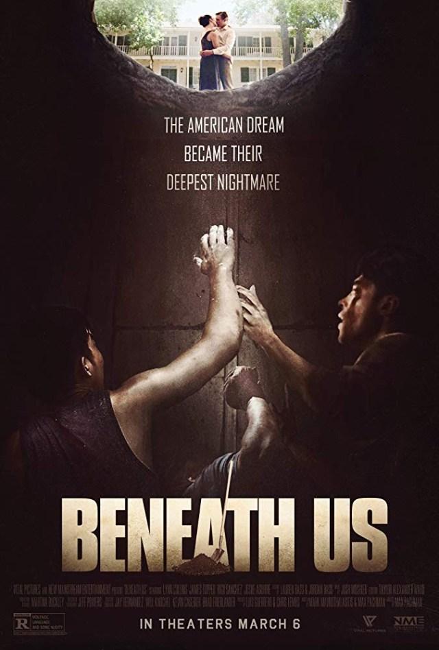 [News] BENEATH US Trailer Dismantles The American Dream