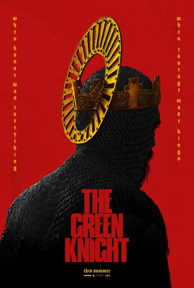 [News] 2020 SXSW Film Festival Announces World Premiere of David Lowery's THE GREEN KNIGHT
