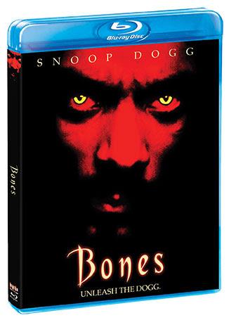 [News] BONES Starring Snoop Dog Arriving on Blu-Ray March 31