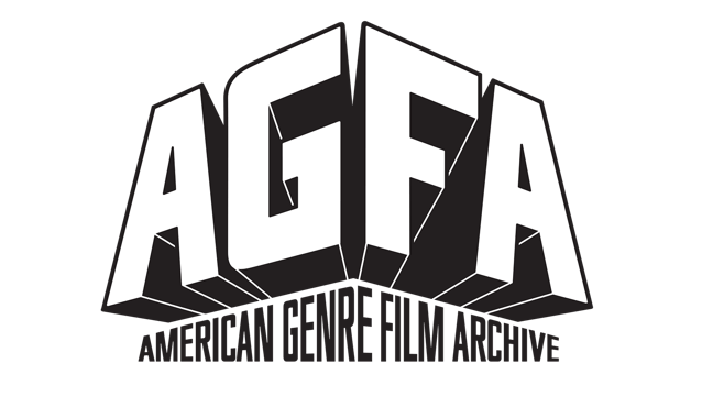 [News] American Genre Film Archive Announces 35MM Programming for Reel Film Day