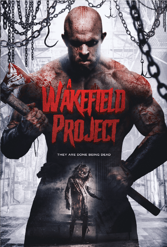 [News] A WAKEFIELD PROJECT Arrives On DVD and VOD March 3