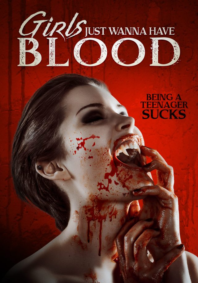 [News] GIRLS JUST WANNA HAVE BLOOD in Brand New Trailer