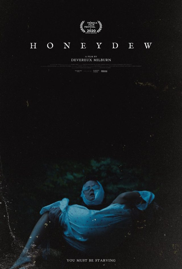 [News] First Poster Unveiled for Rural-Nightmare Flick HONEYDEW