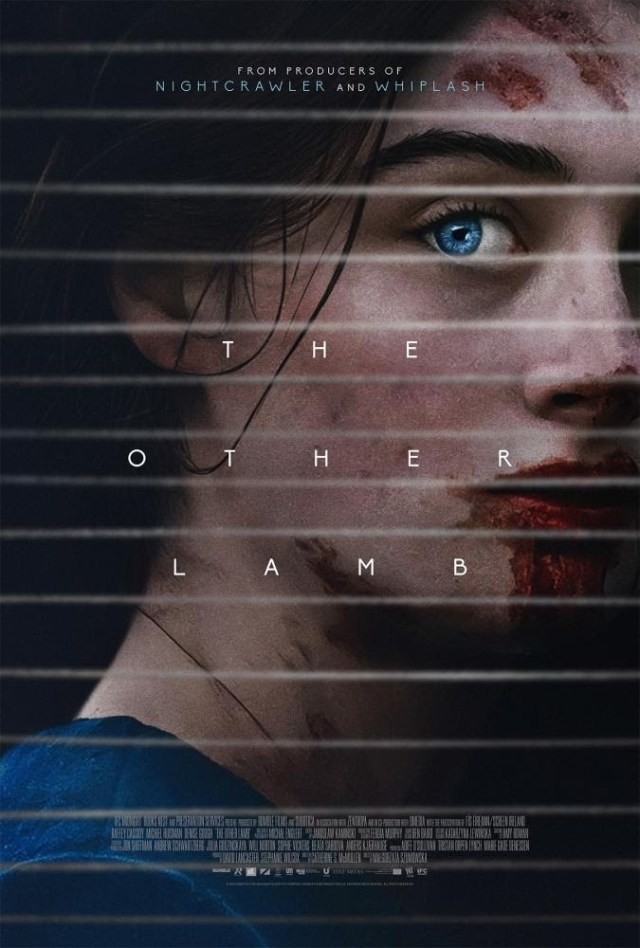 [News] THE OTHER LAMB Available on VOD and Digital This Friday!