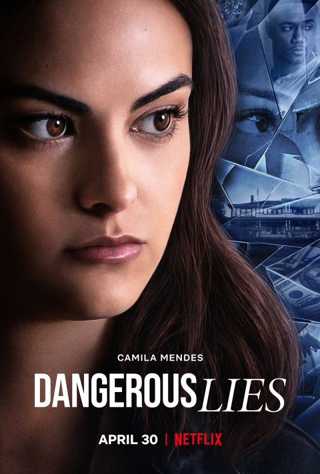 [News] There Are DANGEROUS LIES in Latest Netflix Thriller