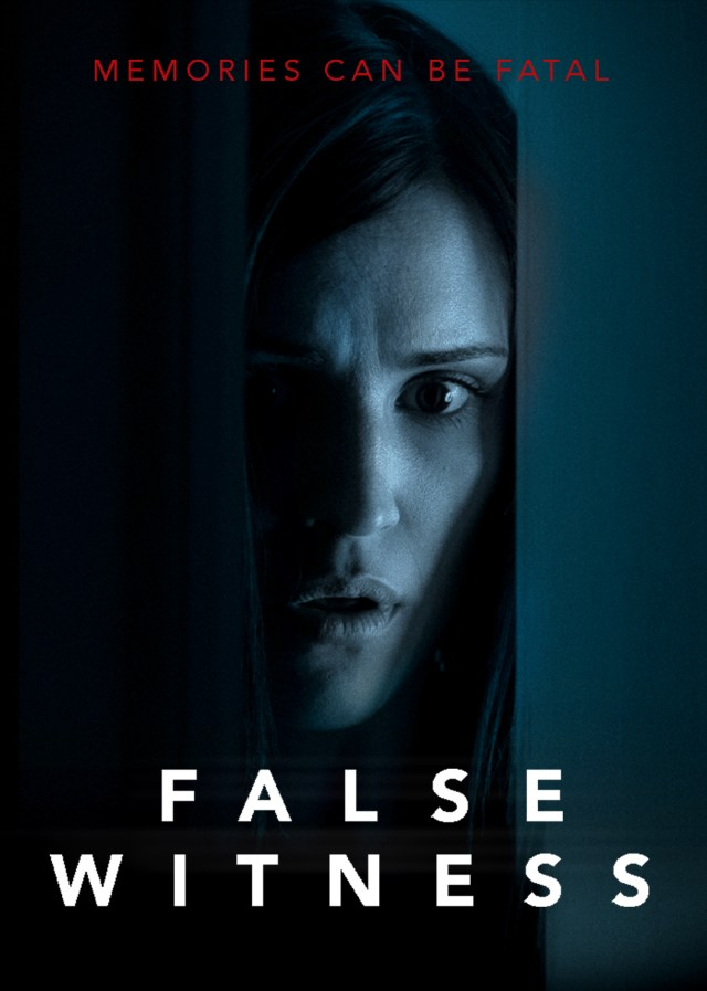 [News] Bear FALSE WITNESS in a Brand New Thrilling Trailer