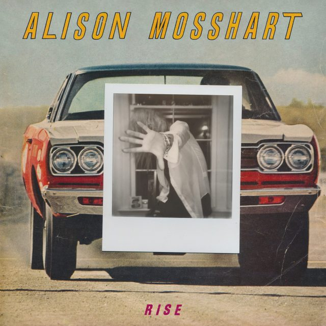 """[News] The Kills' Alison Mosshart Releases First Solo Single, """"Rise"""" Featured in SACRED LIES: THE SINGING BONES"""