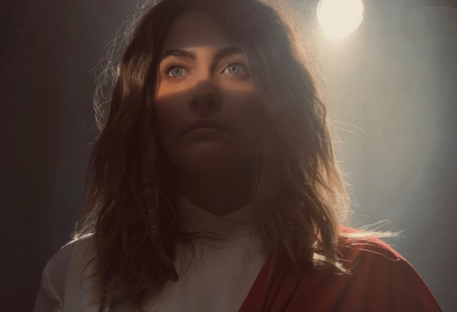 [News] Paris Jackson Takes on Jesus in Upcoming HABIT