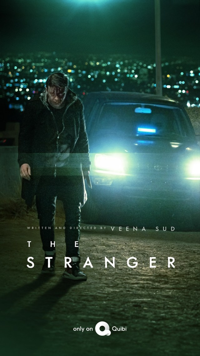 [News] Go Behind the Story of Veena Sud's THE STRANGER