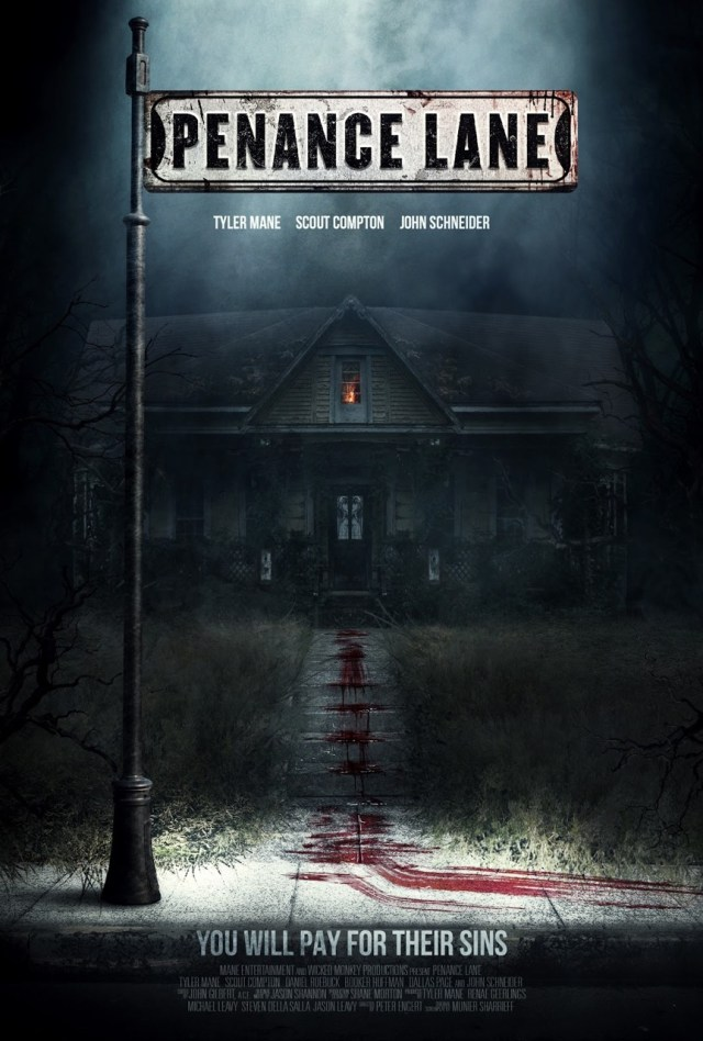 [News] Travel Down to PENANCE LANE in Brand New Trailer
