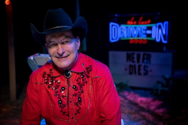 [News] Horror Legend Tom Savini to Guest on THE LAST DRIVE-IN WITH JOE BOB BRIGGS