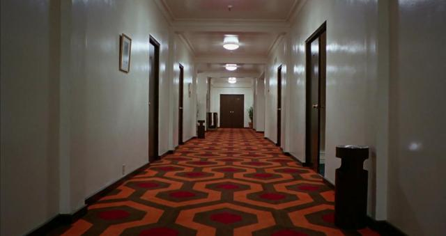 [News] HBO Max Orders 3 New Series, Including THE SHINING-Inspired Series
