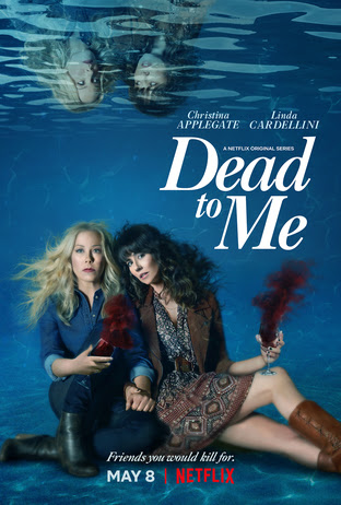 [News] DEAD TO ME Season 2 Gets New Teaser, Release Date