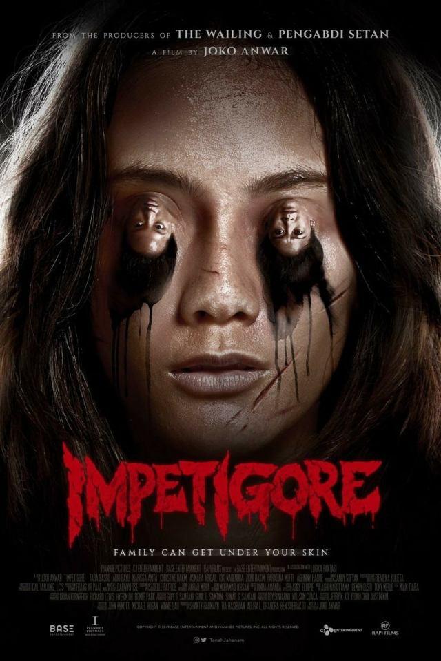 [News] Shudder Acquires Joko Anwar's Hit Horror Film IMPETIGORE
