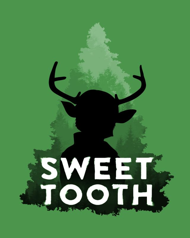 [News] Netflix Announces Post-Apocalyptic Series SWEET TOOTH