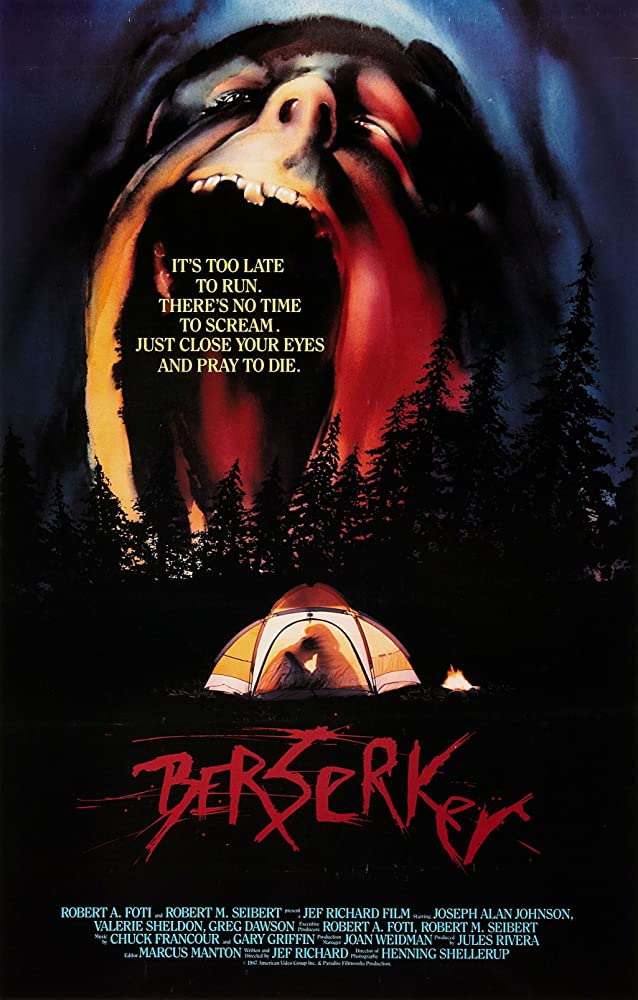 [Chattanooga Film Festival Review] BERSERKER: THE NORDIC CURSE
