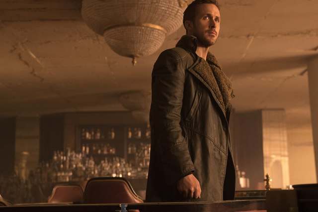 [News] Ryan Gosling to Take on THE WOLFMAN