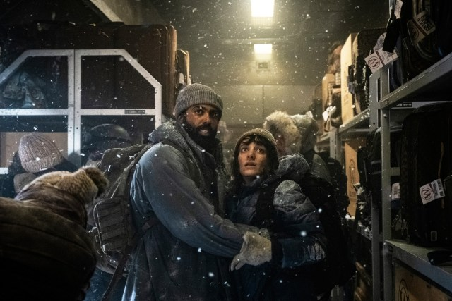 [Series Review] TNT's SNOWPIERCER (Season 1)