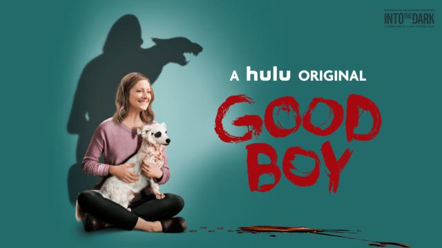 [News] INTO THE DARK: GOOD BOY Teaches Us to Appreciate Our Furry Friends