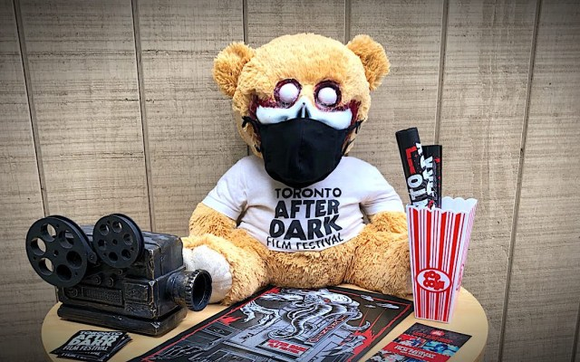 [News] Toronto After Dark Film Festival Postponed to October 2021