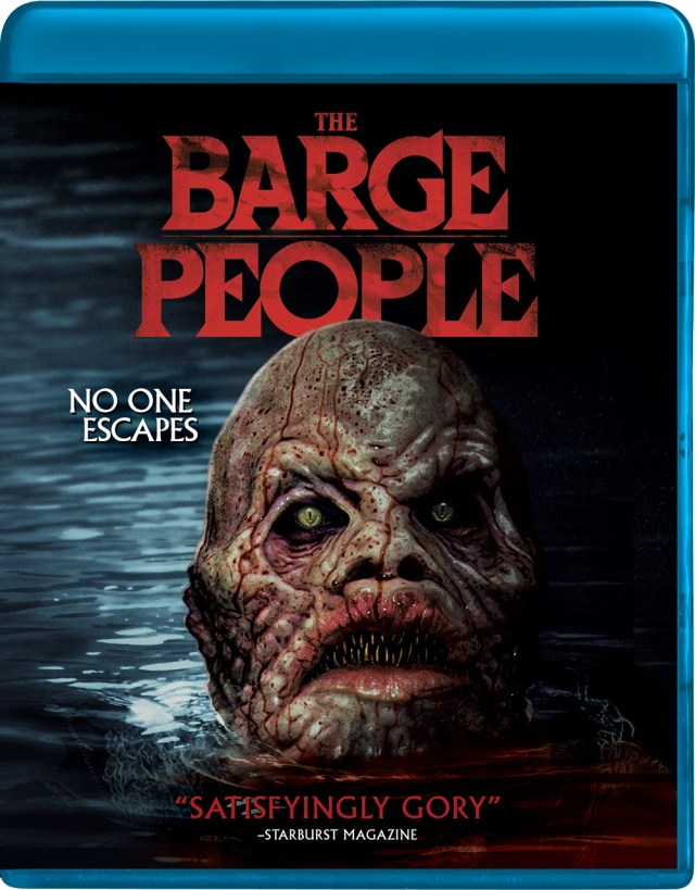 [News] THE BARGE PEOPLE Available on VOD & Blu-ray on August 18