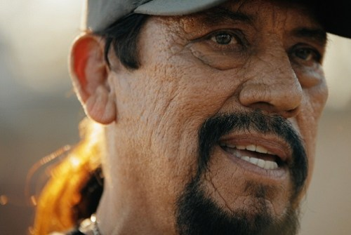 [Documentary Review] INMATE #1: THE RISE OF DANNY TREJO