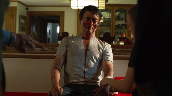 [Movie Review] NOTHING BUT THE BLOOD