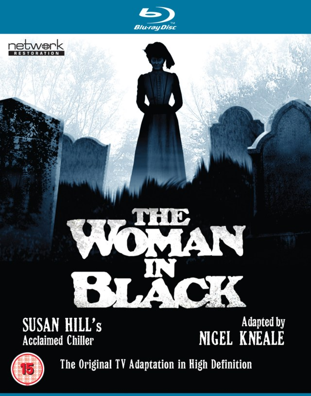 [News] Network Will Release Blu-ray of THE WOMAN IN BLACK on August 10