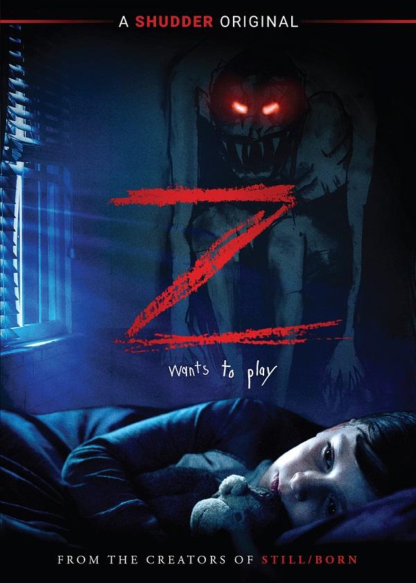 [News] Brandon Christensen 's Z Coming on VOD & Blu-Ray September 1
