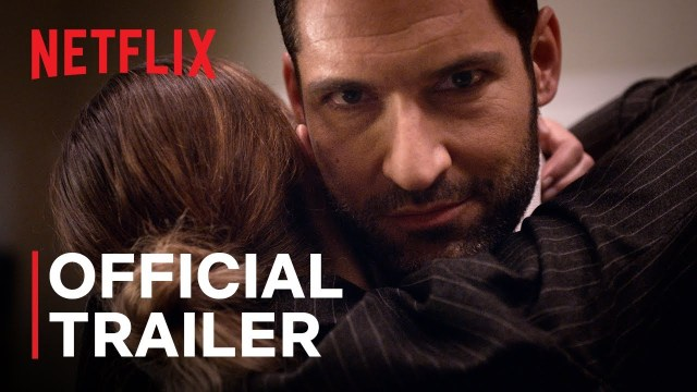 [News] LUCIFER is Back in Season 5 Part One Trailer